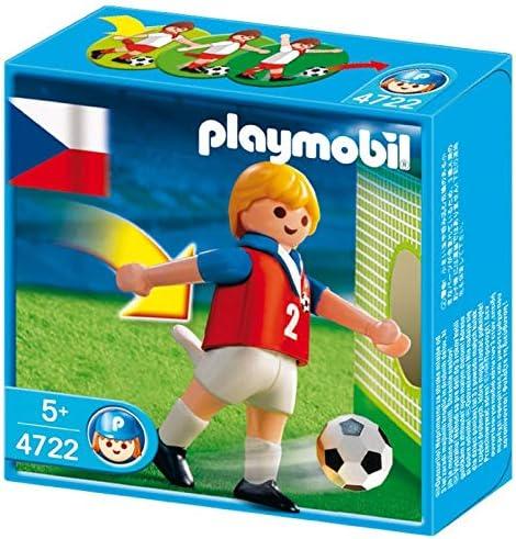 PLAYMOBIL 4722 - Rep. Checa: Amazon.es: Juguetes y juegos