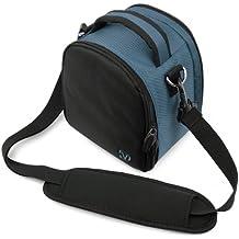 VanGoddy Laurel Carrying Handbag for Panasonic Lumix DMC-GX8 Digital Camera
