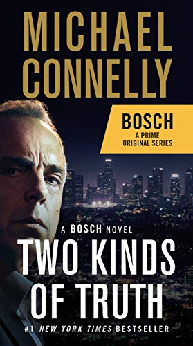 Two Kinds of Truth (A Harry Bosch Novel Book 20) (Michael Kinder)