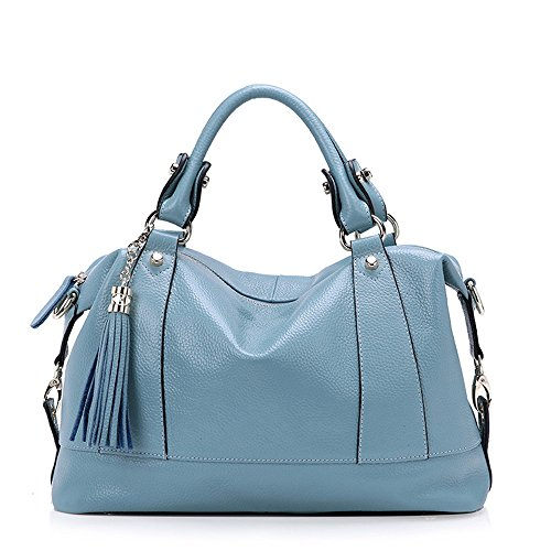 Gwqgz New Minimalist Blue Yellow Casual Fashion Bag Single Bag Ladies r1wrt