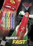 Super Fast, RH Disney, 0736428046