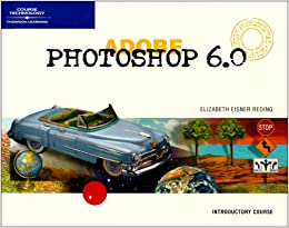 Adobe Photoshop 6.0: Introductory - Design Professional