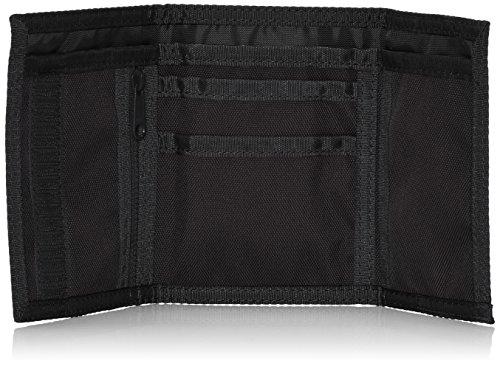 Black Portefeuille Noir Napapijri Schwarz Hallet 041 q0ZBwRC