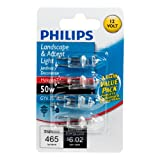 Philips 417105 Landscape and Accent 50-Watt T4