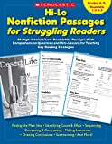 Nonfiction For Teens