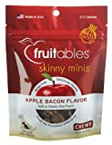 Fruitables Skinny Minis Apple Bacon, My Pet Supplies