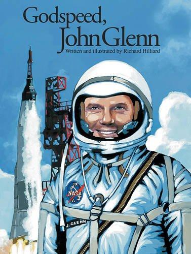 Godspeed, John Glenn