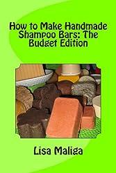 How to Make Handmade Shampoo Bars: The Budget Edition