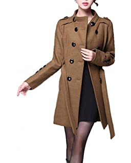 Slim Button Femme Couleur Automne Veste Costume Affaires Fit nw0OkP