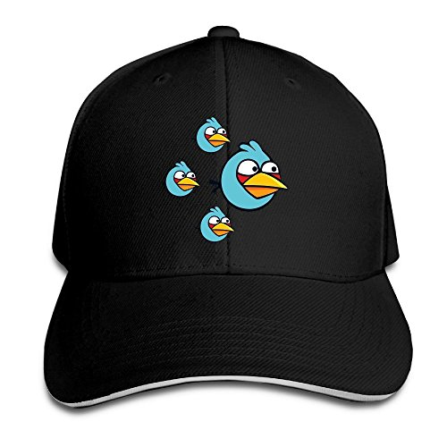 MayDay Anger Bird UV Protect Sandwich Hat (Anger Costume Ideas)