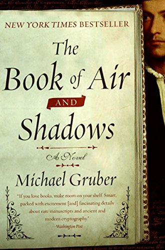 Read Online The Book of Air and Shadows ebook
