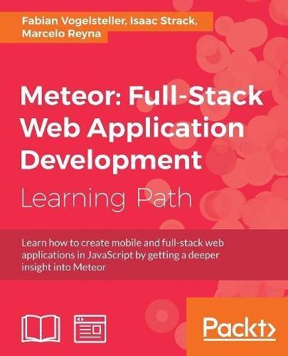 meteor-full-stack-web-application-development