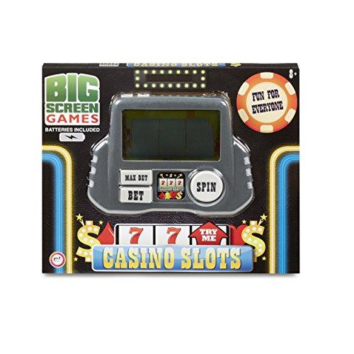 Big Screen Games - Casino Slots by Big Screen Games