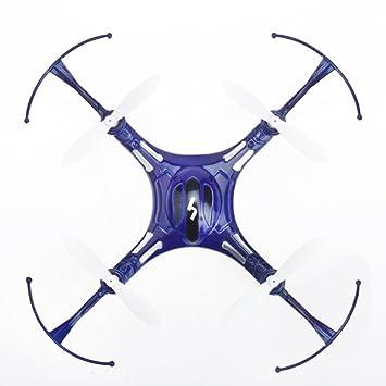 eshowee H8 Mini Quadcopter 6-Axis Gyro Drone Modo sin Cabeza RTF ...