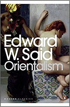 on writing a memoir by edward said orientalism