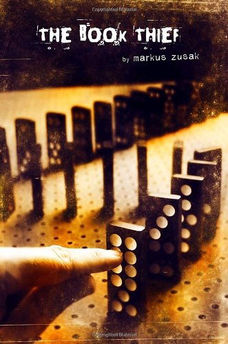 """The Book Thief (Indies Choice Book Awards. Young Adult Fiction)"" av Markus Zusak"