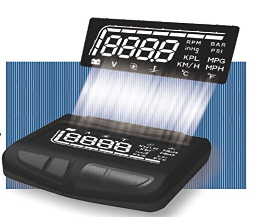 HUD Heads up Display Boost product image