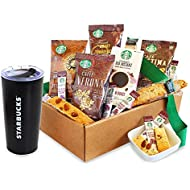 California Delicious Starbucks Coffee and Cocoa Gift
