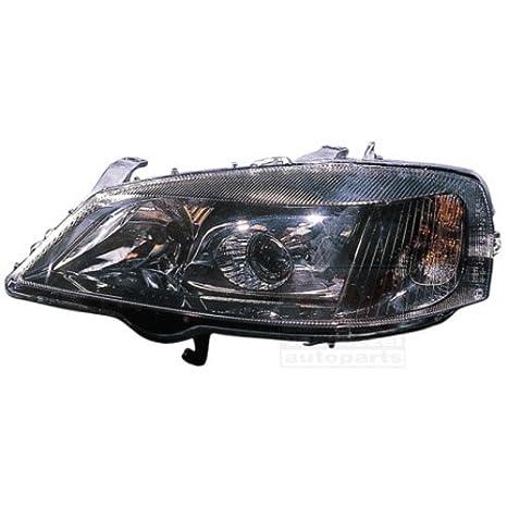 Van Wezel 3742967 Faros Delanteros para Automóviles: Amazon.es: Coche y moto