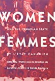Women and the Canadian State, , 0773515135