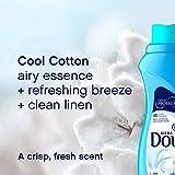 Downy Ultra Cool Cotton Liquid Fabric Conditioner