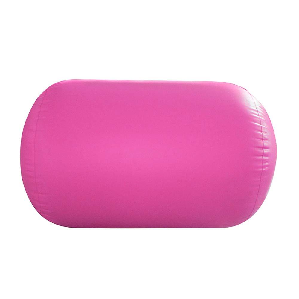 Amazon.com: Rodillo hinchable de espuma para entrenamiento ...