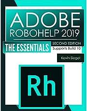 Adobe RoboHelp 2019: The Essentials (2nd Edition)
