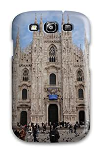 Tpu Case For Galaxy S3 With Design