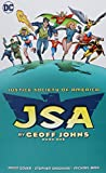 JSA by Geoff Johns Book One (JSA (Justice Society of America))