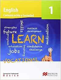 FP Basica English 1: Amazon.es: Bwye, N., Reilly, P