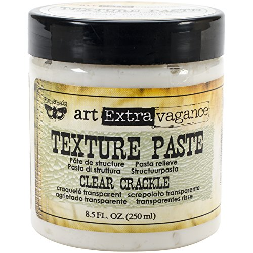 Prima Marketing Art Extravagance Texture Paste, 8.5-Ounce