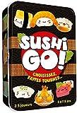 Asmodee - SUS01 - Jeux de cartes - Sushi Go