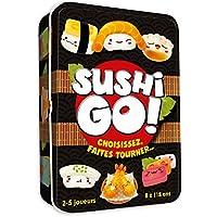 Asmodee SUS01 - Jeux de cartes - Sushi Go