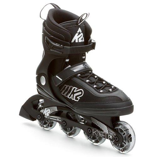K2 Skate Men's Kinetic 78 Inline Skates