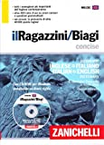 img - for Il nuovo Ragazzini-Biagi. Concise. Dizionario inglese-italiano italian-english dictionary. Con CD-ROM (Italian Edition) book / textbook / text book