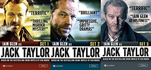 jack taylor - 8