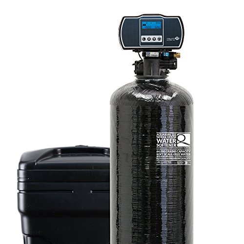 spot free water softener - 9