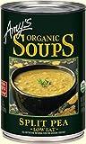 Amys Soups Split Pea Soup 400g