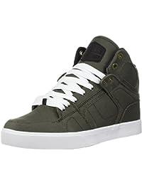 NYC 83 VLC Dcn Skate Shoe