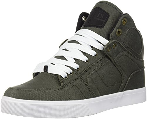 Osiris NYC 83 VLC Dcn Skate Shoe Dark Green/White/Black store sale online sale Inexpensive sale amazing price free shipping real zGxJmNhAC