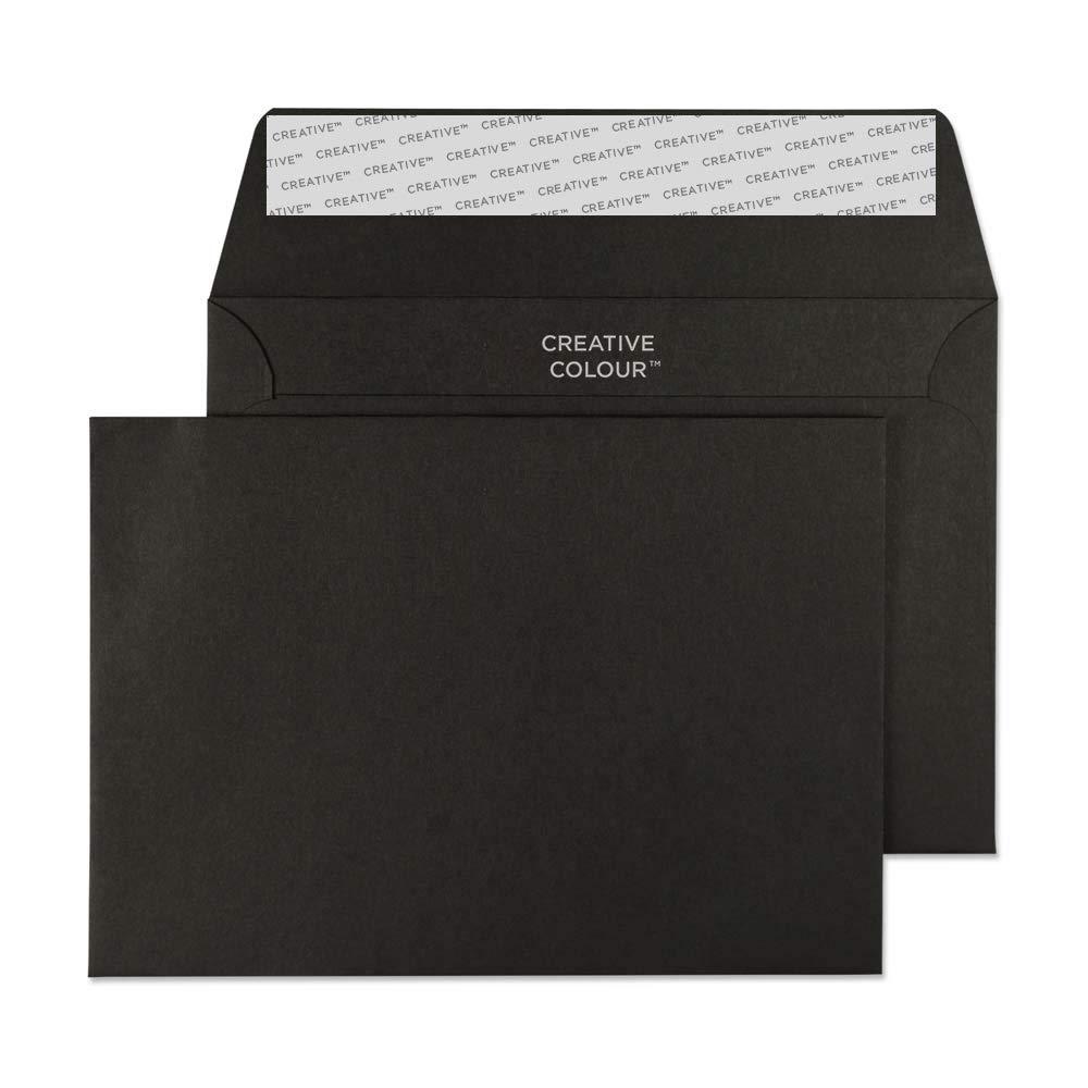 Creative Colour C6 114 x 162 mm Wallet schälen und Seal Umschlag – parent ice Weiß B00MCLRRYC | Exquisite (in) Verarbeitung