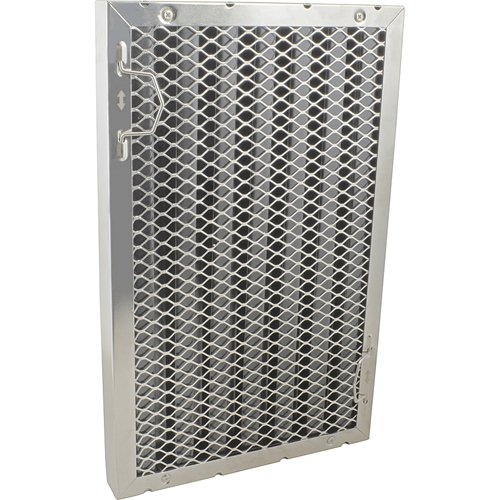 FLAME GARD INCORPORATED Type I Heavy-Duty Grease Filter 25'' H x 16'' W 102516 by FLAME GARD INCORPORATED