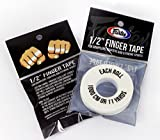 FAIRTEX Finger Tape for BJJ and MMA - TAP2 - ONE White ROLL in Packaging