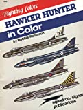 Hawker Hunter in Color - Fighting Colors series (6506)
