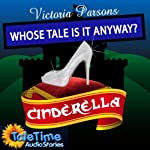 Cinderella: Whose Tale Is It Anyway? | Vicky Parsons