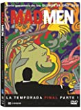 Mad Men - Temporada 7, Parte 1 [DVD]