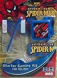SAKAR Spiderman Starter Kit - Nintendo DS Lite