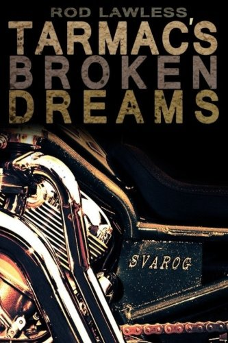 - Tarmac's Broken Dreams: The Story of Svarog