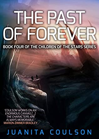book cover of The Past of Forever