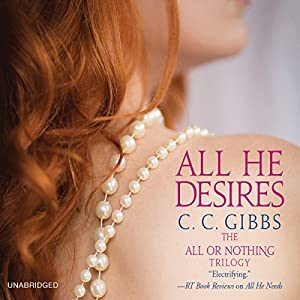 All He Desires Audiobook